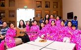 Trois cents cinquante artistes vietnamiens et étrangers bientôt à la Sing for Joy 2017