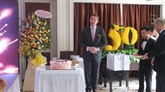 Célébration du cinquantenaire du groupe AccorHotels à Hanoï