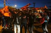 Présidentielle au Honduras : un magistrat juge l'avance de l'opposant de gauche