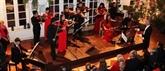 Concert de Noël avec l'Orchestre symphonique du Vietnam