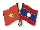 Des jeunes militaires contribuent au renforcement des relations Vietnam - Laos