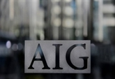 L'assureur AIG dans le rouge, en raison des ouragans