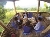 Le homestay en plein essor à Hoàng Su Phi