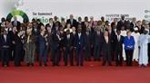 Le Sommet Europe-Afrique prend des mesures d'urgence sur l'ésclavage en Libye