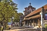 Ninh Binh, une destination encore trop méconnue