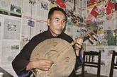 Un artisan s'efforce de préserver les mélodies khao