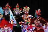Sur le tuông, opéra classique vietnamien