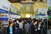 Ouverture de l'exposition internationale GROWTECH 2017