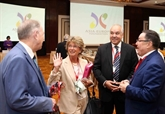 Le Conseil des gouverneurs de l'ASEF se réunit