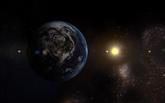 «Sommes-nous seuls dans l'immensité du cosmos ?»