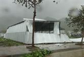 Télégramme du Premier ministre après le typhon Damrey