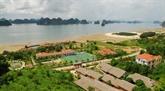 Tourisme : 2,7 milliards de dollars seront investis à Vân Dôn en 2018