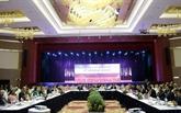 Le Vietnam au Sommet des institutions d'audit suprême de l'ASEAN