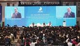 Le Vietnam veut promouvoir le partenariat au sein de lAPEC