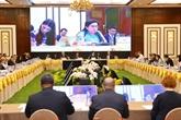 LAsie-Pacifique doit stimuler la coopération pour réaliser les objectifs de Bogor