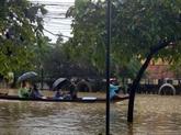 Changement climatique : le Luxembourg finance un projet à Thua Thiên-Huê