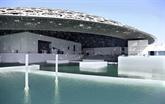 Inauguration du Louvre Abu Dhabi, un