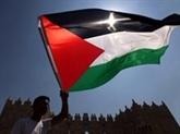 Un échange de vue sur le centenaire de la Déclaration Balfour