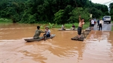 Gestion des risques de catastrophes naturelles au sein de l'APEC : une initiative à l'échelle du siècle