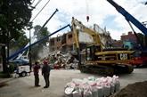 Séisme au Mexique : 2 milliards d'euros de reconstruction annoncés