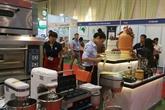 L'exposition Vietfood & Beverage - ProPack 2017 à Hanoï