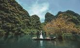 Les charmes du lac de Dông Chuong