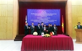 La République de Corée octroie au Vietnam 1,5 milliard de dollars d'APD entre 2016 et 2020