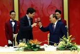 Déclaration Vietnam - Canada sur un partenariat intégral