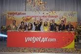 Thai Vietjet reçoit le nouveau certificat de transporteur aérien en Thaïlande