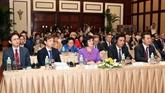 Élaboration de la vision pour le partenariat intégral Asie-Europe au XXIe siècle