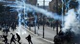 Les manifestations anti-Israël continuent suite à la décision américaine sur Jérusalem