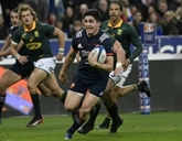 Rugby : Toulon et Castres s'imposent au finish en Coupe d'Europe