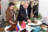 Bientôt l'exposition industrielle Russie - Vietnam et le forum économique Vietnam - Russie