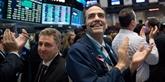 À Wall Street, le Dow Jones et le S&P 500 à des records