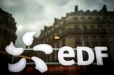 EDF annonce un vaste
