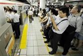 À Tokyo, une application au secours des femmes enceintes
