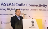 Le Vietnam participe au Sommet de connectivité de l'ASEAN - Inde