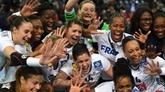 Hand : les Françaises qualifiées pour les demi-finales du Mondial