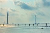 La Banque mondiale aide le Vietnam à développer les énergies renouvelables