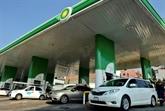 Au Mexique, branle-bas de combat pour contrôler les stations-essence