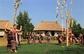 Renforcer les activités socio-culturelles et sportives dans les régions peuplées par les ethnies
