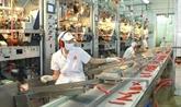 Le Japon partage son expérience dans le développement de l'industrie agroalimentaire