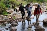 Le trekking, bien plus qu'un simple loisir