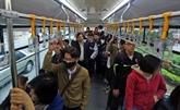 Il est urgent de développer les transports publics dans la capitale