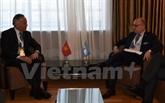 Vietnam et Argentine renforcent les échanges commerciaux