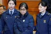 Corruption en République de Corée : 25 ans requis contre la confidente de l'ex-présidente