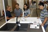 Expo : plus de 450 entreprises à la Vietbuild home 2017 à Hô Chi Minh-Ville