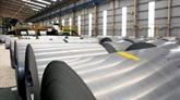 La VSA défend les intérêts des aciéristes aux États-Unis