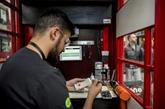 Royaume-Uni : l'appel d'une nouvelle vie pour les cabines téléphoniques rouges