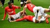 Ligue 1 : Monaco peut prendre de l'avance avant l'